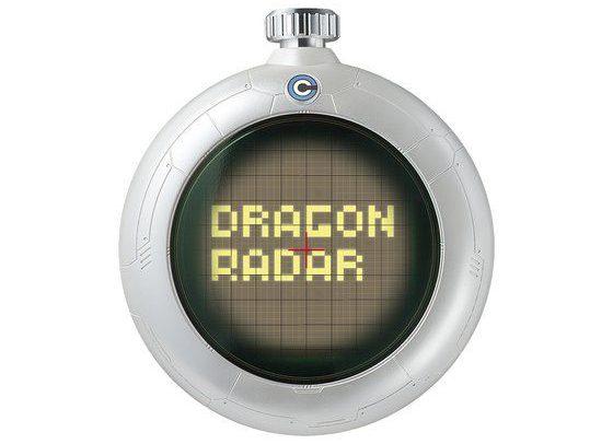 ドラゴンボールフィギュアレビューサイトのComplete Selection Animation DRAGONRADAR