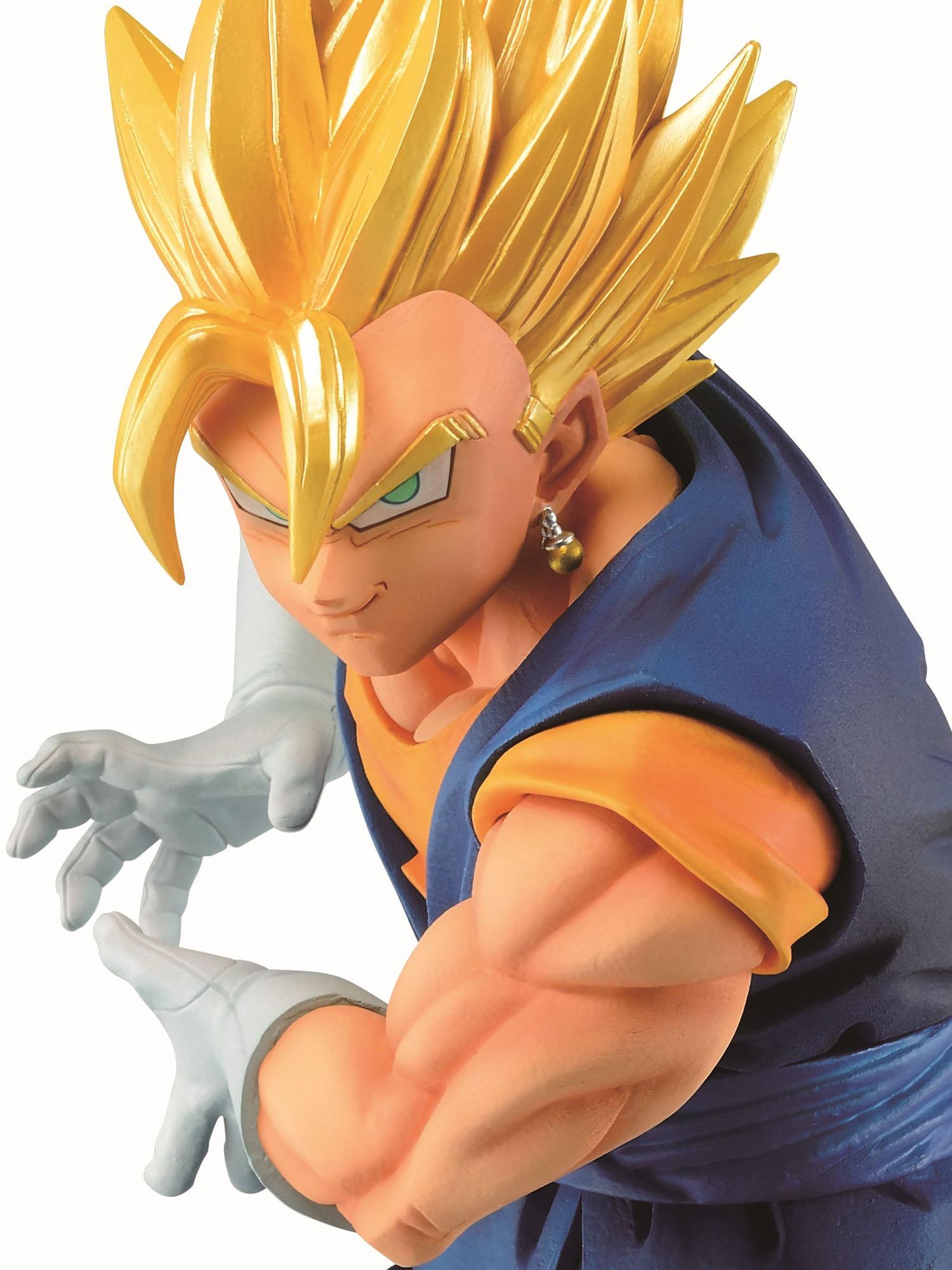 ドラゴンボールフィギュアレビューブログのナムコ限定ドラゴンボール超 最強合体戦士ベジット-ファイナルかめはめ波!!-